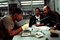 BEVERLY HILLS COP 3, Eddie Murphy, Judge Reinhold, Hector Elizondo, 1994    BEVERLY HILLS COP, Eddie Murphy, Judge Reinhold, Hector Elizondom, 1984