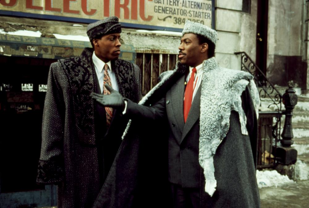 Cineplex.com | Coming to America