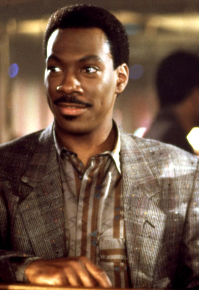 Eddie Murphy 1988