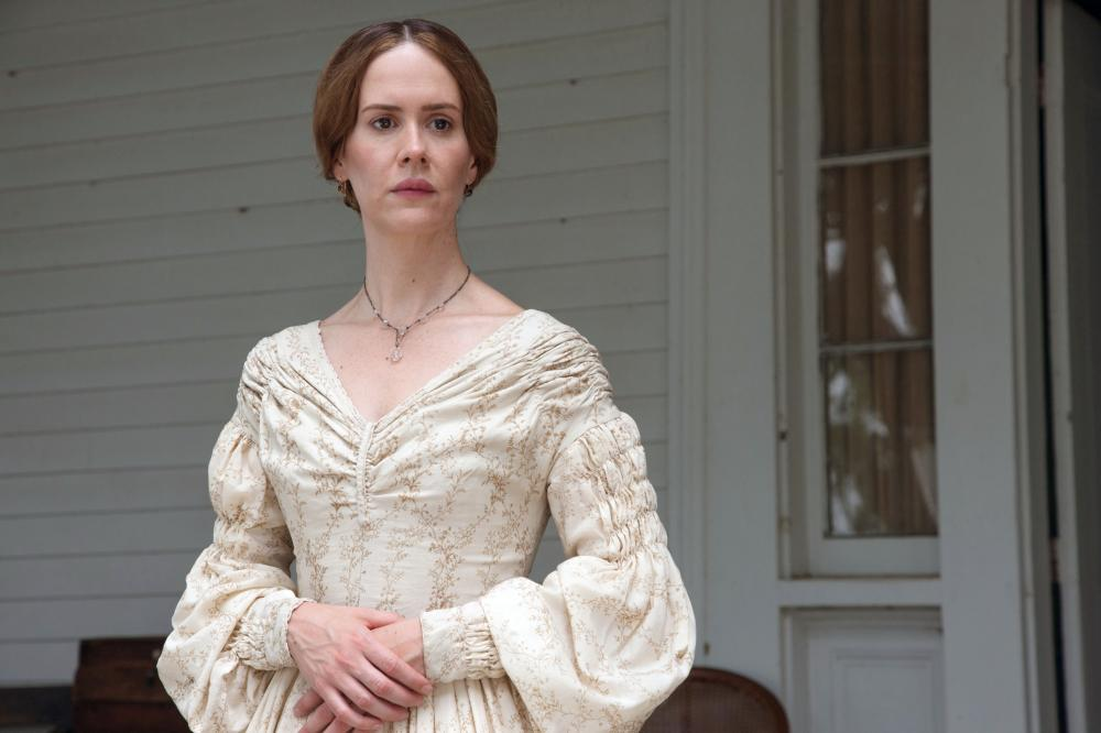 12 YEARS A SLAVE, Sarah Paulson, 2013, ph: Francois Duhamel/TM and Copyright ©Fox Searchlight Pictures. All rights reserved.