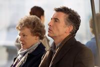 PHILOMENA, from left: Judi Dench, Steve Coogan, 2013. ph: Alex Bailey/©Weinstein Company