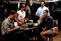 ANACONDA, Eric Stoltz, Kari Wuhrer, Ice Cube, Jonathan Hyde, Jennifer Lopez, 1997