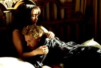 U-TURN, Jennifer Lopez, Nick Nolte, 1997. (c) Columbia Pictures.