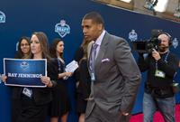 DRAFT DAY, Arian Foster, 2014. ph: Dale Robinette/©Summit Entertainment