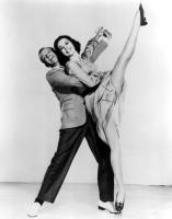 SILK STOCKINGS, Fred Astaire, Cyd Charisse, 1957