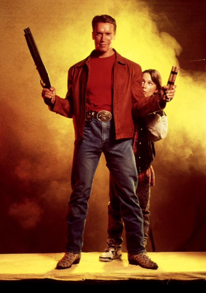 Jack the ripper last action hero