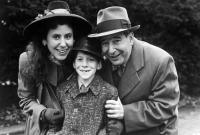 RADIO DAYS, Julie Kavner, Seth Green, Michael Tucker, 1987