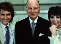 ARTHUR, Dudley Moore, John Gielgud, Liza Minnelli, 1981