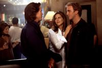 PICTURE PERFECT, Kevin Bacon, Jennifer Aniston, Jay Mohr, 1997