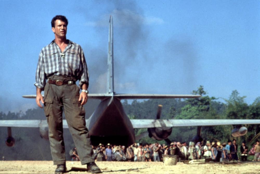 Cineplex.com | Mel Gibson