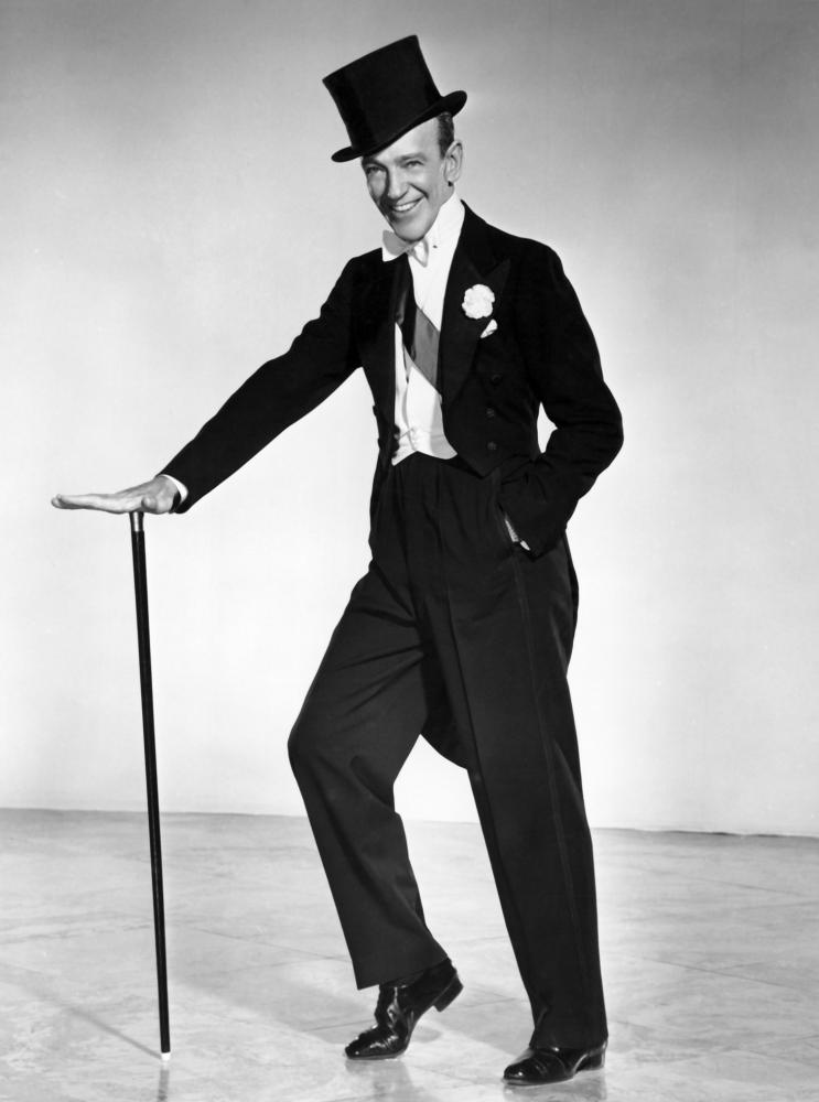 SILK STOCKINGS, Fred Astaire, 1957