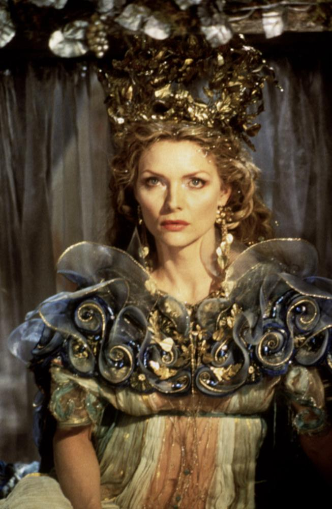 A MIDSUMMER NIGHT'S DREAM, Michelle Pfeiffer, 1999,  TM and Copyright (c) 20th Century Fox Film Corp. All rights reserved.