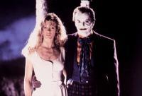 BATMAN, Kim Basinger, Jack Nicholson, 1989