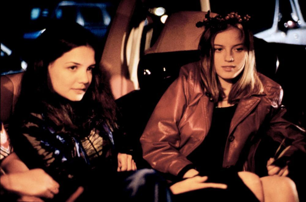 GO, Katie Holmes, Sarah Polley, 1999