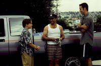 SHE'S ALL THAT, Kieran Culkin, Kevin Pollak, Freddie Prinze Jr, 1999