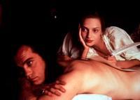 DANGEROUS LIAISONS, John Malkovich, Una Thurman, 1988