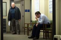 PRISONERS, from left: Wayne Duvall, Jake Gyllenhaal, 2013. ph: Wilson Webb/©Warner Bros.