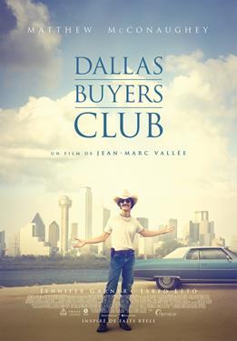 Dallas Buyers Club (v.f.)