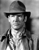 INDIANA JONES AND THE LAST CRUSADE, Harrison Ford, 1989