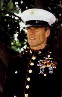 HEARTBREAK RIDGE, Clint Eastwood, 1986