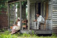 12 YEARS A SLAVE, from left: Adepero Oduye, Chiwetel Ejiofor, 2013. ph: Jaap Buitendijk/TM and Copyright ©Fox Searchlight Pictures. All rights reserved.