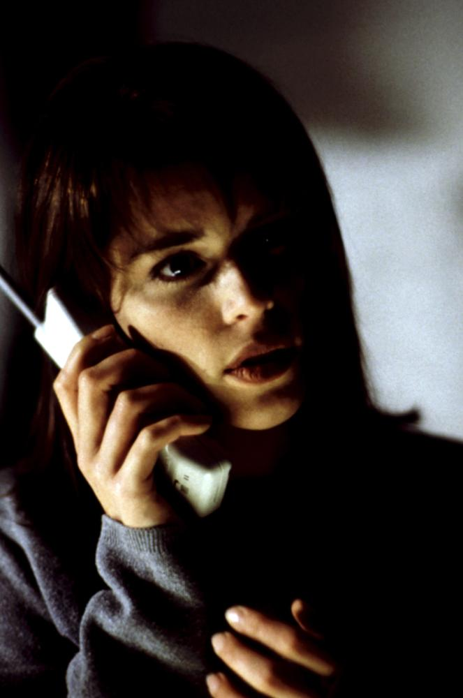 SCREAM, Neve Campbell, 1996