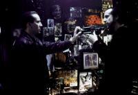 8MM, Nicolas Cage, Peter Stormare, 1999, camera