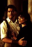 THE MUMMY, Brendan Fraser, Rachel Weisz, 1999