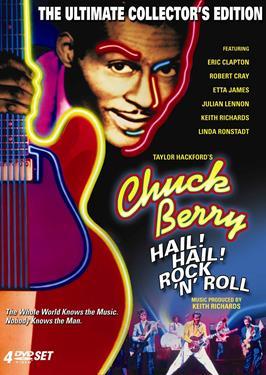 Hail! Hail! Rock 'n' Roll!
