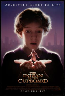 The Indian In The Cupboard - A Family Favourites Presentation