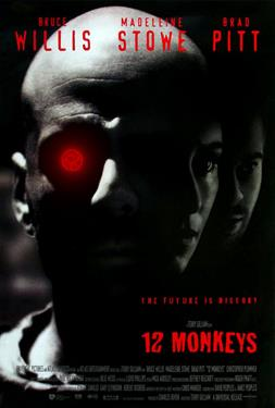 12 Monkeys - Presented at the Great Digital Film Festival 2011