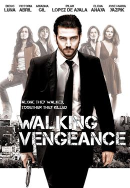Walking Vengeance