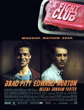 Fight Club - A Most Wanted Mondays Presentation