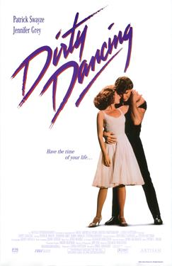 Dirty Dancing - Presented at the Great Digital Film Festival 2011