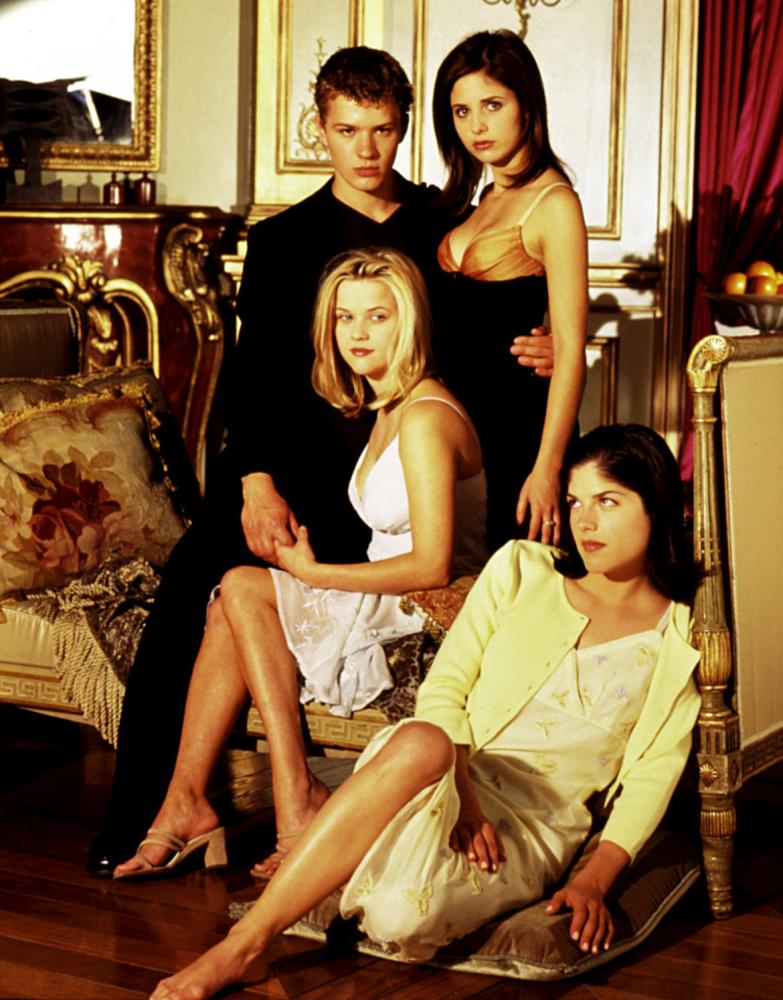 a research on the film cruel intentions Buy cruel intentions: read 545 movies & tv reviews - amazoncom.