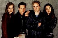 GO, Sarah Polley, Scott Wolf, Jay Mohr, Katie Holmes, 1999