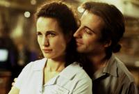 JUST THE TICKET, Andie MacDowell, Andy Garcia, 1999