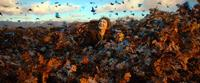 THE HOBBIT: THE DESOLATION OF SMAUG, Martin Freeman as Bilbo Baggins, 2013.  ©Warner Bros. Pictures