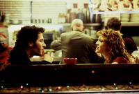 200 CIGARETTES, Paul Rudd, Courtney Love, 1999, restaurant