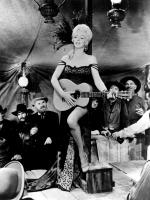 RIVER OF NO RETURN, Marilyn Monroe, 1954. TM and Copyright © 20th Century Fox Film Corp. All rights reserved..