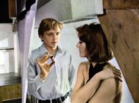BLOWUP, (aka BLOW UP, aka BLOW-UP), David Hemmings, Vanessa Redgrave, 1966