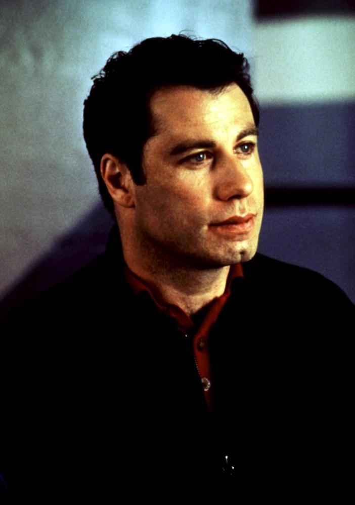 LOOK WHO'S TALKING NOW, John Travolta, 1993