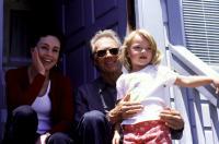 TRUE CRIME, Diana Venora, Clint Eastwood, Francesca Eastwood, 1999