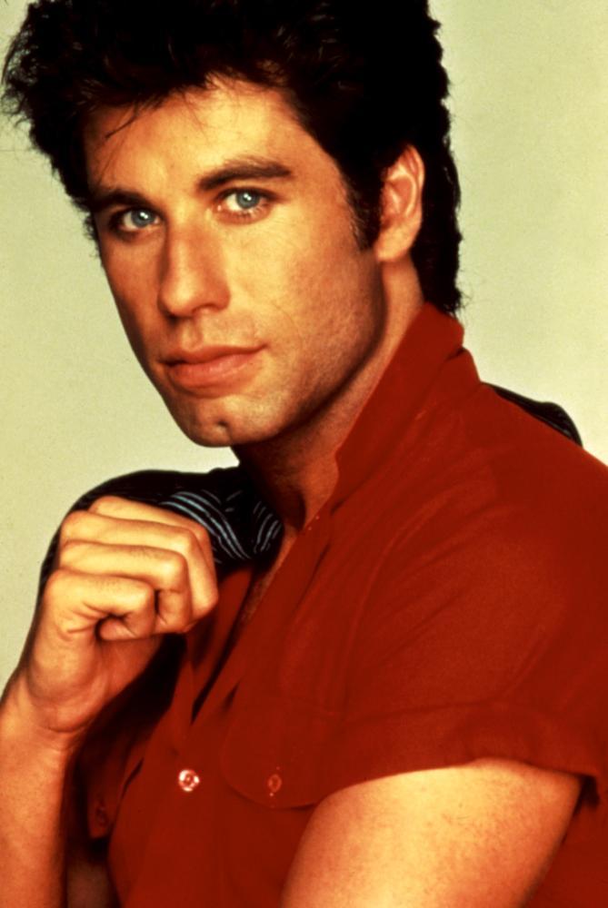 Young John Travolta Images