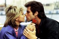 TWO OF A KIND, Olivia Newton-John, John Travolta, 1983