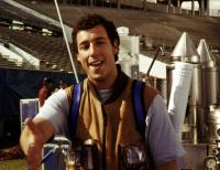 WATERBOY, THE, Adam Sandler, 1998