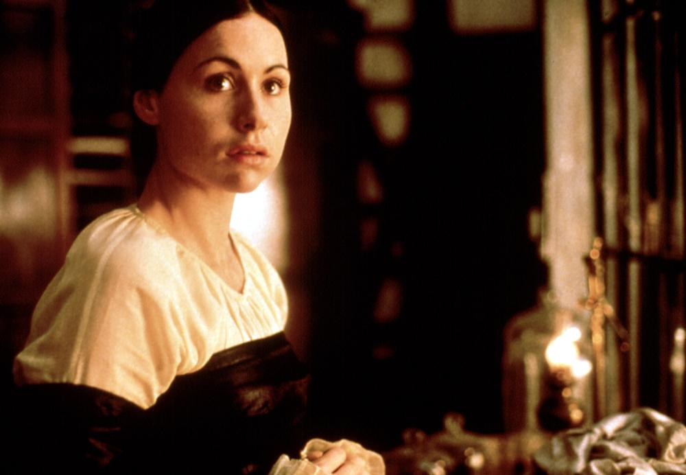 THE GOVERNESS, Minnie Driver, 1998. ©Sony Pictures Classics