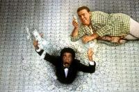 BREWSTER'S MILLIONS, Richard Pryor, John Candy, 1985