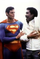 SUPERMAN III, Christopher Reeve, Richard Pryor, 1983
