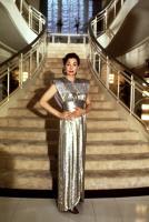 MOMMIE DEAREST, Faye Dunaway, 1981, (c) Paramount